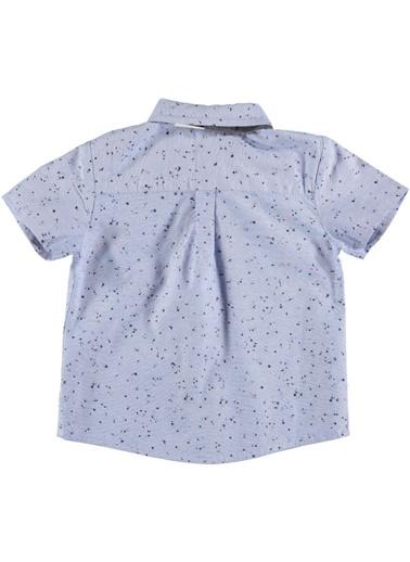 Gömlek-Koton Kids